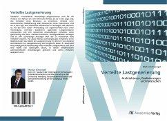 9783639407037 - Markus Schwengel: Verteilte Lastgenerierung - Buch