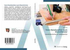 9783639408287 - Exeli, Sonja: Vom Handwerker zum Dienstleister - Buch