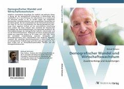 9783639408263 - Michael Hofmann: Demografischer Wandel und Wirtschaftswachstum - Buch