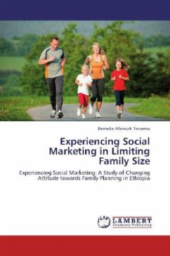 Experiencing Social Marketing in Limiting Family Size