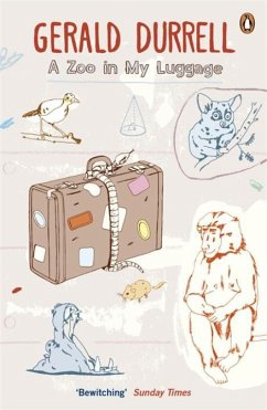 A Zoo in My Luggage - Durrell, Gerald