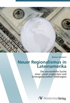 Neuer Regionalismus in Lateinamerika