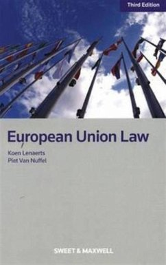 European Union Law - Lenaerts, Koen