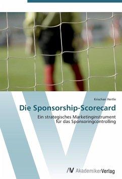 Die Sponsorship-Scorecard