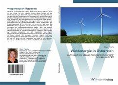 9783639407846 - Diane Perschy: Windenergie in Österreich - Book