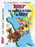 Asterix - La vuelta a la Galia de Astérix