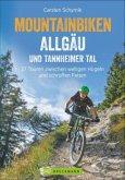 Mountainbiketouren: Biken Allgäu und Tannheimer Tal