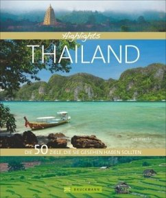 Highlights Thailand