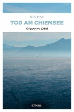 Tod am Chiemsee - May, Ina