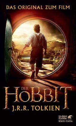 Der Hobbit - Tolkien, John R. R.