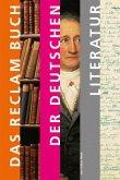 Das Reclam Buch der deutschen Literatur