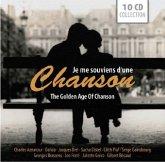 Je Me Souviens D'Une Chanson/Golden Age Of Chanson
