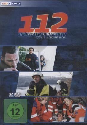 112 Sie Retten Dein Leben Stream