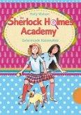Geheimcode Katzenpfote / Die Sherlock Holmes Academy Bd.2