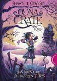 Oona Crate - Das Rätsel des schwarzen Turms