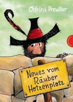 Neues vom Räuber Hotzenplotz / Räuber Hotzenplotz Bd.2 - Preußler, Otfried