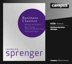 Sprenger Business Classics, 6 Audio-CDs