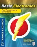 Basic Electronics for Tomorrows Inventors