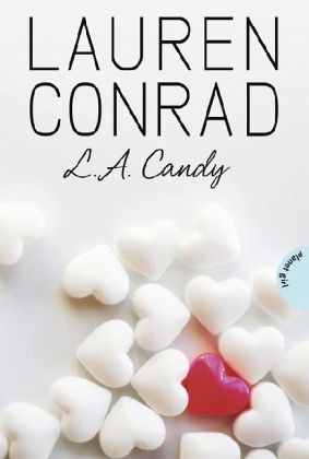 L.A. Candy Cover