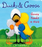 Duck and Goose, Goose Needs a Hug