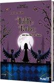 Lilith Parker und der Kuss des Todes / Lilith Parker Bd.2