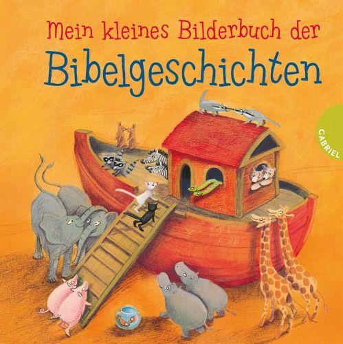Bilderbuch kennenlernen