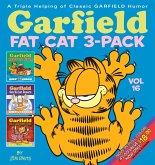 Garfield Fat Cat 3-Pack 16