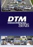 DTM - das offizielle Jahrbuch 2012