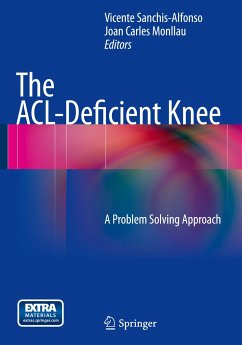 The Acl-Deficient Knee: A Problem Solving Approach