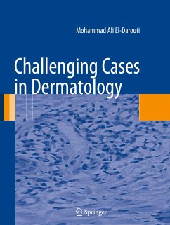Challenging Cases in Dermatology - El-Darouti, Mohammad Ali
