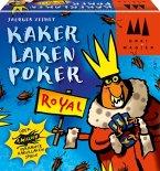 Kakerlaken-Poker Royal (Kartenspiel)