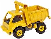 LENA® 04210 - EcoActives Kipper, ca. 27 cm, Laster, Sandspielzeug