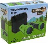 Pfiffikus-Profi-Fernglas m. Gürteltasc