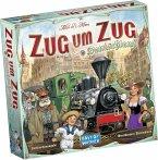 Zug um Zug, Deutschland (Spiel)