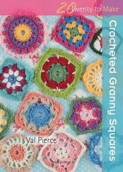 Twenty to Make: Crocheted Granny Squares