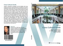 9783639409949 - Isik, Hakime: Cross Cultural Guide - Buch