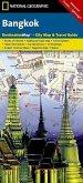 National Geographic DestinationMap Bangkok