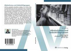 9783639409963 - Knoll-Franz, Rita: Alkoholismus und Selbsthilfegruppen - Buch