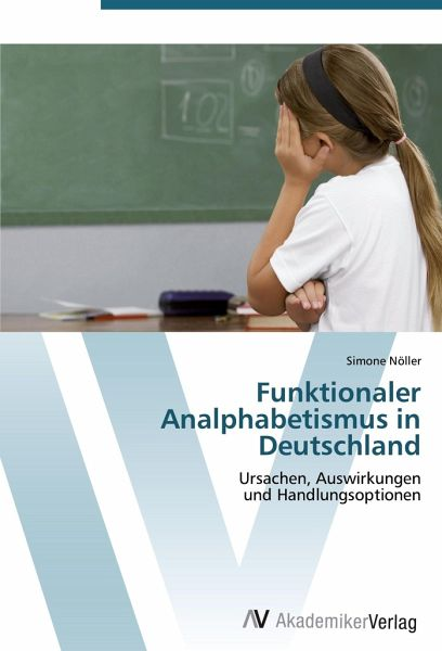 analphabetismus in deutschland