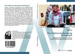9783639409529 - Dittmar, Katja Lange, Maja: Der Diplomstudiengang Pädagogik - Buch