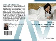 9783639409703 - Poppendiek, Niels: Mobile Bezahlmechanismen - Buch