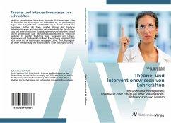 9783639408867 - Harstick-Koll, Sylvia Dibbern, Maren: Theorie- und Interventionswissen von Lehrkräften - Buch