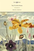 The Flower Book - Illustrated by Maxwell Armfield