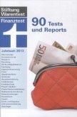 Finanztest Jahrbuch 2013