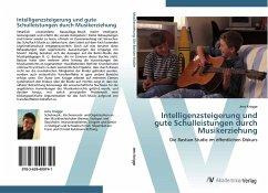 9783639409741 - Knigge, Jens: Intelligenzsteigerung und gute Schulleistungen durch Musikerziehung - Buch
