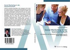 9783639409680 - Eike-Christian Reinfelder: Social Marketing in der Sozialwirtschaft - Kniha