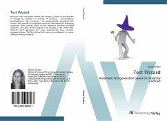 9783639409697 - Nicole Greber: Test Wizard - Buch