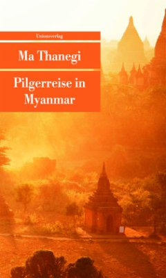 Pilgerreise in Myanmar - Thanegi, Ma