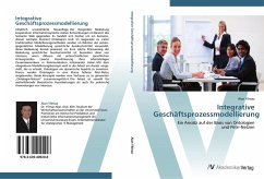 9783639409208 - Yilmaz, Alan: Integrative Geschäftsprozessmodellierung - Buch