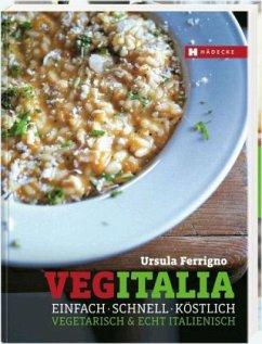 VegItalia - Ferrigno, Ursula